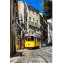 Tramwaj - Lizbona