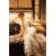 Reprodukcje obrazów James Tissot Seaside