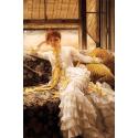 Reprodukcje obrazów Seaside - James Tissot
