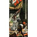 Reprodukcje obrazów Still on Top - James Tissot