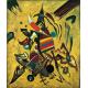 Reprodukcje obrazów Wassily Kandinsky Points
