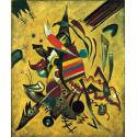Reprodukcje obrazów Points - Wassily Kandinsky