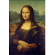 Reprodukcje obrazów Leonardo da Vinci Mona Lisa