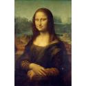 Reprodukcje obrazów Mona Lisa - Leonardo da Vinci