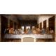 Reprodukcje obrazów Leonardo da Vinci Ostatnia wieczerza