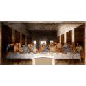 Reprodukcje obrazów Ostatnia wieczerza - Leonardo da Vinci