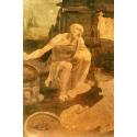 Reprodukcje obrazów Święty Hieronim na pustyni - Leonardo da Vinci