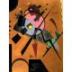 Reprodukcje obrazów Wassily Kandinsky Grey and Pink