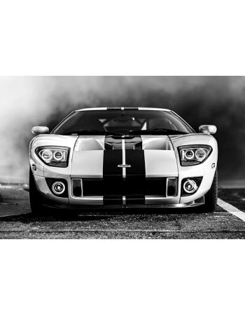 Obrazy na płótnie Ford GT