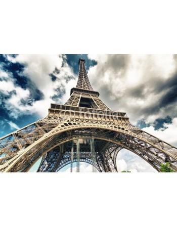 Piękna Wieża Eiffla