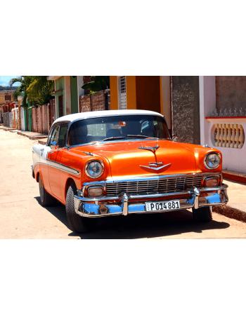 Obraz na płótnie Kuba