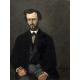 Reprodukcje obrazów Paul Cezanne Antony Valabrègue