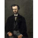 Reprodukcje obrazów Antony Valabrègue - Paul Cezanne