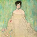 Reprodukcje obrazów Amalie Zuckerkandl - Gustav Klimt