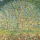 Reprodukcja obrazu Gustav Klimt Apple Tree