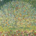 Reprodukcje obrazów Apple Tree - Gustav Klimt
