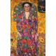 Reprodukcja obrazu Gustav Klimt Eugenia Primavesi