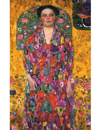 Reprodukcje obrazów Eugenia Primavesi - Gustav Klimt