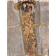 Reprodukcja obrazu Gustav Klimt Fregio di Beethoven
