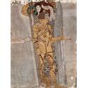 Reprodukcje obrazów Fregio di Beethoven - Gustav Klimt