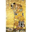 Reprodukcje obrazów Fulfillment - Gustav Klimt