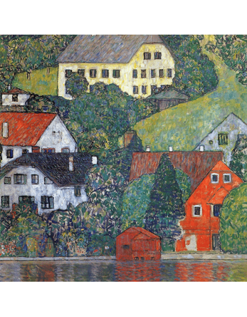 Houses in unterach am attersee