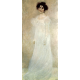 Reprodukcja obrazu Gustav Klimt Portrait of Serena Lederer