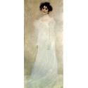 Reprodukcje obrazów Portrait of Serena Lederer - Gustav Klimt