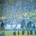 Reprodukcje obrazów Lake - Gustav Klimt