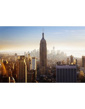 Obraz na płótnie-Fedkolor-Empire State Building