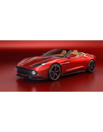 Obraz na płótnie Aston Martin DBS