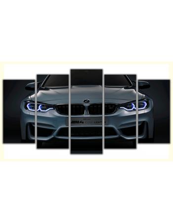 Obraz na płótnie BMW M4