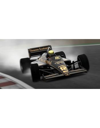 Obraz na płótnie F1