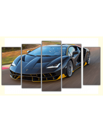 Obraz na płótnie Lamborghini Centenario