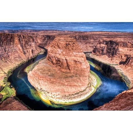Obraz na płótnie Kanion Kolorado
