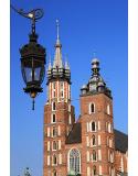 Kościół Mariacki - Kraków