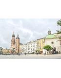 Rynek - Kraków