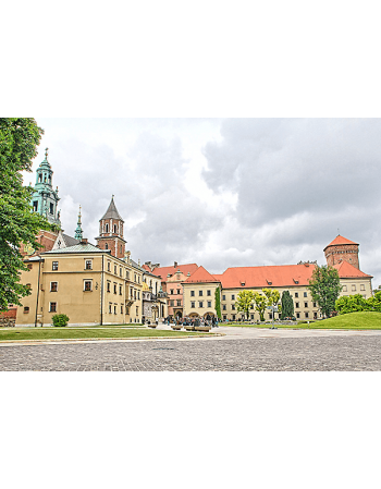 Wawel - Kraków