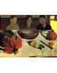 Reprodukcje obrazów Paul Gauguin The Meal