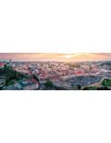 Lublin - Panorama na Stare Miasto
