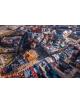 Obraz-na-plotnie-fotoobraz-fedkolor-Lublin - Widok-na-Plac-po-Farze