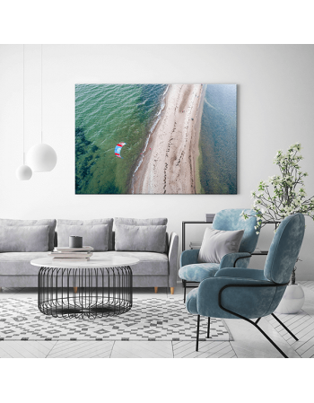 Gdańsk - Plaża Rewa - 2