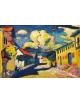 Reprodukcje obrazów Wassily Kandinsky Murnau