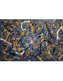 Reprodukcje obrazów The sea - Wassily Kandinsky