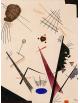 Reprodukcje obrazów Wassily Kandinsky Gouache on papier