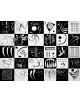 Reprodukcje obrazów Wassily Kandinsky Thirty