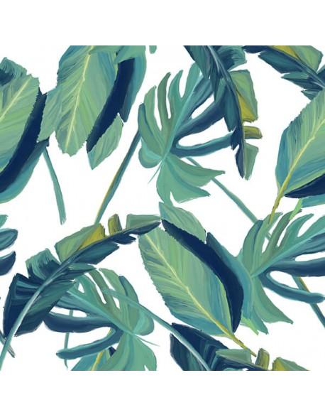 Obraz na płótnie - Liście - Jungle - Fedkolor