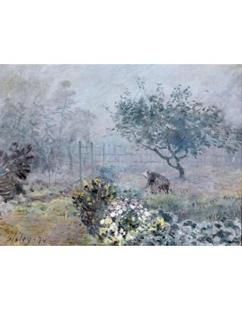 Fog Voisins
