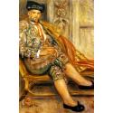 Reprodukcje obrazów Ambroise Vollard - Auguste Renoir