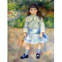 Reprodukcje obrazów Child - Auguste Renoir